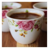 - Lebanese Coffee -