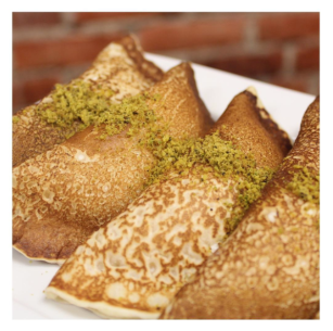 - Atayef: the Ultimate Pancake -