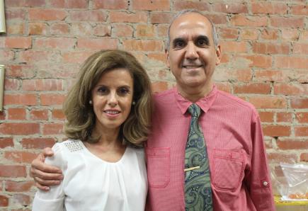 Noura & Raymond